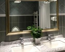 A legjobb világítások fürdőszobai tükrökhöz