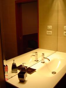Egyedi tervezésű tükör 1. fotó