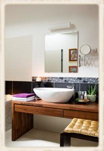 Egyedi tervezésű tükör 3. fotó