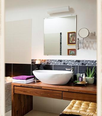 Hogyan alakítsd át a fürdőszobádat a biztonsági szempontokat szem előtt tartva