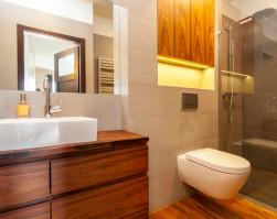 Hogyan készítsd fel a fürdőszobádat télre?