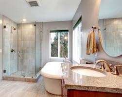 Hogyan ventiláljuk és védjük a fürdőszobát a nedvességgel szemben
