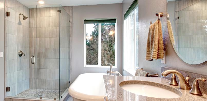 További segítség üveg zuhanykabin tisztításhoz
