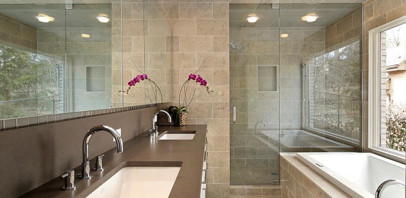 Biztonságosabb már nem is lehetne – zuhanykabinok 8mm-es edzett üvegből