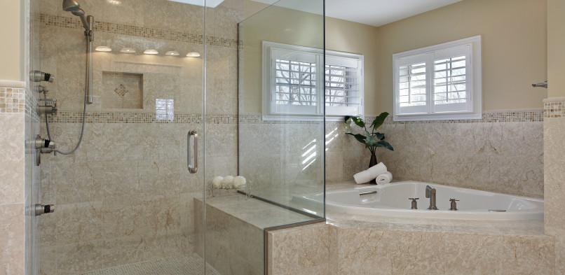 Mire figyeljünk oda üveg zuhanykabin vásárlásánál?