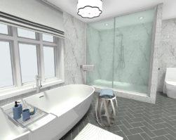 Kád vs zuhanykabin vita